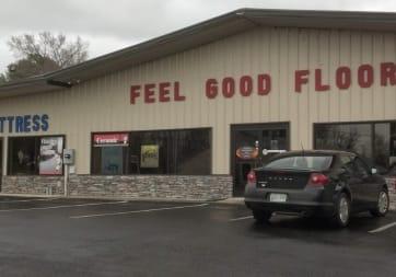 Feel Good Floors - 527 S Broad St, Lexington, TN 38351