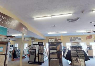 First Class Flooring - 75 Riverport Dr, Jackson, TN 38301