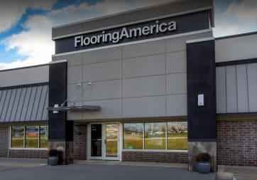 Five Star Flooring America - Clive - 10200 Hickman Ct #300, Clive, IA 50325