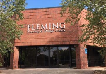 Fleming Flooring & Design Center - 1310 Kennestone Cir, Marietta, GA 30066