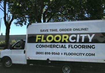Floor City - 10906 NE 39th St A7, Vancouver, WA 98682