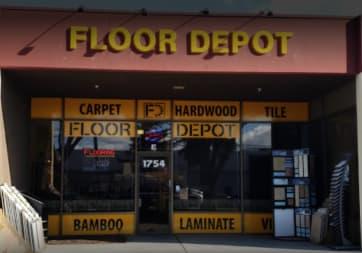 Floor Depot - 1754 Junction Ave Suite E, San Jose, CA 95112