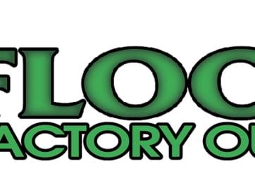Floor Factory Outlet - 4030 S Ridgewood Ave, Port Orange, FL 32127