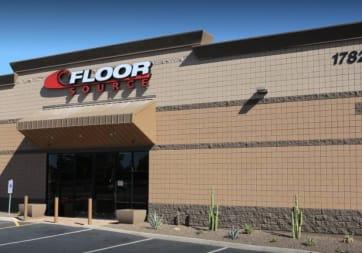 Floor Source - 17829 N Black Canyon Hwy, Phoenix, AZ 85023