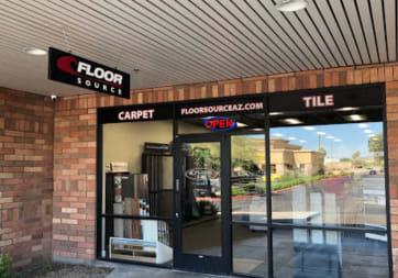 Floor Source - 14202 N Scottsdale Rd #118, Scottsdale, AZ 85254