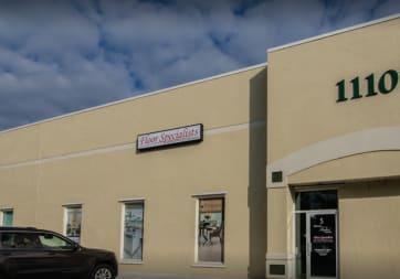 Floor Specialists - 11101 S Crown Way, Wellington, FL 33414