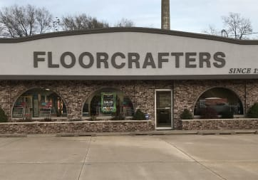 Floorcrafters Carpet One - 520 2nd St, Fort Madison, IA 52627