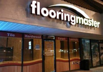 Flooring Master - 380 Semoran Commerce Pl, Apopka, FL 32703