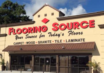 Flooring Source - 2623 Gulf Fwy, Dickinson, TX 77539