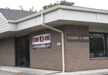 Floors 4 Iowa - 925 E 1st St Suite G, Ankeny, IA 50021