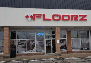 Floorz - 17100 Royalton Rd, Strongsville, OH 44136