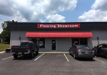 Foglio's Flooring Center, Inc. - 344 S Shore Rd, Marmora, NJ 08223