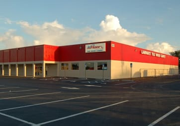 For The Floor - 3621 US-19, New Port Richey, FL 34652