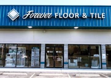 Forever Floor & Tile - 900a Hwy 17 N, North Myrtle Beach, SC 29582