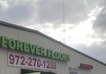 Forever Floors Wholesale - 320 W Interstate 30, Garland, TX 75043