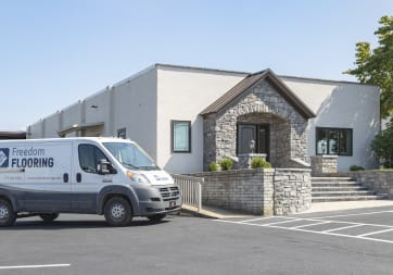 Freedom Flooring LLC - 205 Diller Ave, New Holland, PA 17557