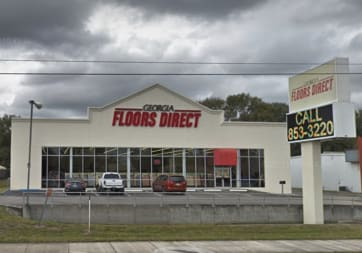 Georgia Floors Direct - 5000 US Hwy 98 N, Lakeland, FL 33809