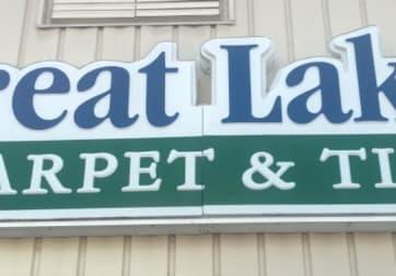 Great Lakes Carpet & Tile - 1604 SW 17th St, Ocala, FL 34471