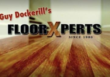 Guy Dockerill's Floorxperts - 4441 SE Commerce Ave, Stuart, FL 34997