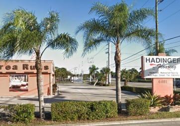Hadinger Carpet - 6401 Airport-Pulling Rd, Naples, FL 34109