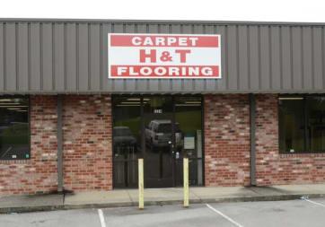 H&T Carpet - 1224 Northgate Business Pkwy, Nashville, TN 37115
