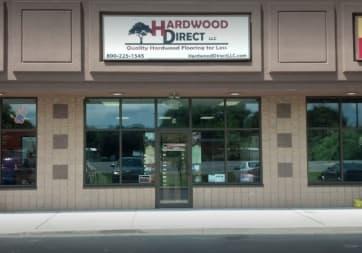 Hardwood Direct - 4390 Summit Bridge Rd, Middletown, DE 19709