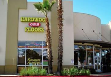 Hardwood Floors Outlet Inc. II - 26755 Jefferson Ave, Murrieta, CA 92562