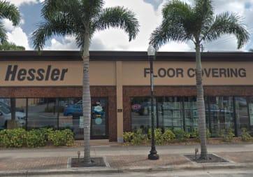 Hessler Floor Covering - 261 W Marion Ave, Punta Gorda, FL 33950