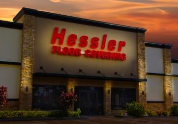 Hessler Floor Covering - 12551 S Cleveland Ave, Fort Myers, FL 33907