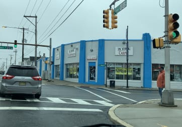 The Flooring Gallery Outlet - 200 S Main St, Pleasantville, NJ 08232