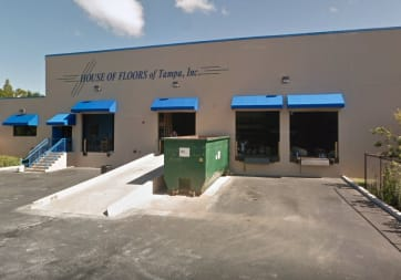 House Of Floors - 8521 Sunstate St, Tampa, FL 33634