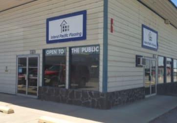 Inland Pacific Flooring - 6018 E Broadway Ave, Spokane Valley, WA 99212