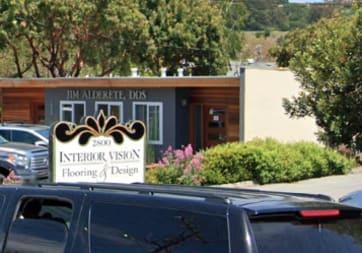 Interior Vision Flooring & Design - 2800 Daubenbiss Ave, Soquel, CA 95073