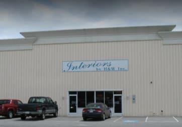 Interiors by H&W Inc.  - 1000 N Road St, Elizabeth City, NC 27909