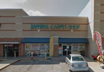 Jamies Carpet Shop - 130 Market Dr, Elyria, OH 44035