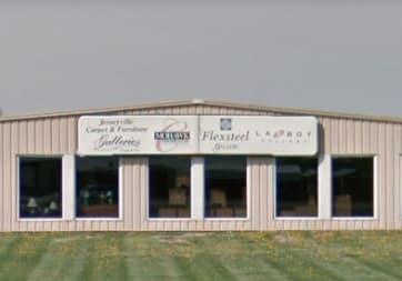 Jerseyville Carpet & Furniture Galleries - 1672 S State St, Jerseyville, IL 62052