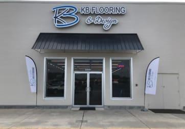 KB Flooring & Design - 163 S Virginia Ave, Tifton, GA 31794