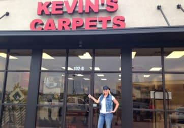 Kevin's Carpet - Georgetown  - 106 Osborne Way, Georgetown, KY 40324