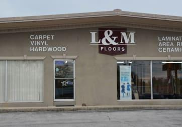 L&M Floors - 2301 Smithville Hwy, McMinnville, TN 37110