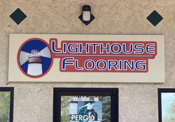 Lighthouse Flooring - 6120 Stadia Ct, Colorado Springs, CO 80915