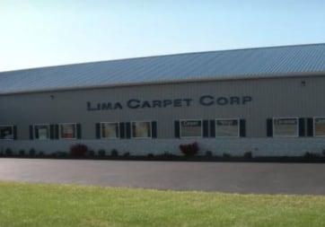 Lima Carpet Corporation - 2474 Lakeville Rd, Avon, NY 14414
