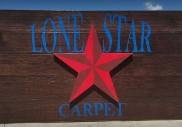 Lonestar Carpets - 5702 Business Park, San Antonio, TX 78218