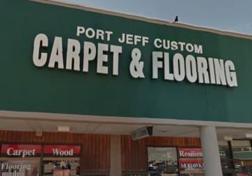 Port Jeff Custom Carpet and Flooring - 562 Jefferson Plaza, Port Jefferson Station, NY 11776