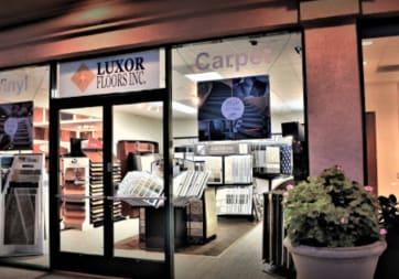 Luxor Floors - 1155 California Dr, Burlingame, CA 94010