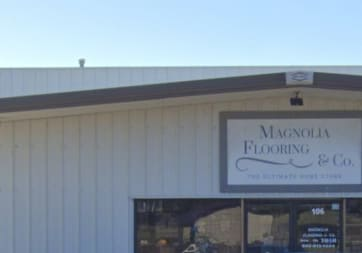 Magnolia Flooring & Co. - 106 Spruill Industrial Park Rd, Starkville, MS 39759