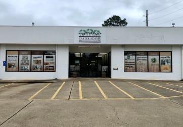 Main Showroom - 4321 Texas Blvd, Texarkana, TX 75503
