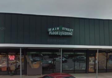 Main Street Floor Covering - 95 Pearl St, Essex, VT 05452