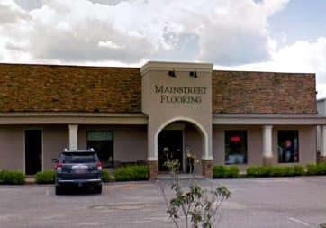 Mainstreet Flooring & Design Inc. - 7745 Summit Ct, Mobile, AL 36695