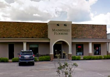 Mainstreet Flooring & Design Inc. - 3904 Cottage Hill Rd, Mobile, AL 36609
