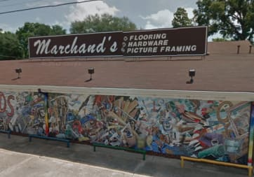 Marchand's Interior & Hardware - 214 N Alexander Ave, Gonzales, LA 70737